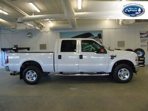 2009 Ford F-350 XLT (Remote Start  Heated Seats)