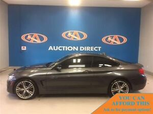 2014 BMW 428i xDrive NAVIGATION! SUNROOF! FINANCE NOW!