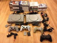 PlayStation bundle ps1 / ps2 / PS3 / Xbox 360 / wii