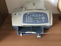 HP V45 Inkjet printer/scanner/fax and copier