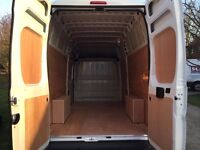 JTJ Removals your local man with a van service based near Halstead