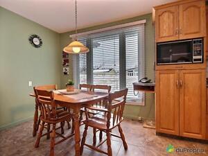 185 000$ - Bungalow à vendre à Jonquière Saguenay Saguenay-Lac-Saint-Jean image 4