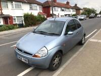 FORD KA 2007 1.2 ENGINE 80,000 miles very good car cheap car for sale not fiesta