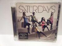 The Saturdays. Cd/album. Used