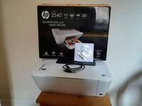 Wireless Copying Machine HP Deskjet 2540