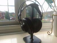 AKG K7XX Massdrop Edition Reference Headphones