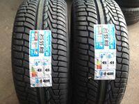 Part worn tyres/ news tyres 215/55/18- 225/45/18/245/45/18-265/35/18