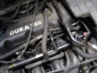 FORD FIESTA, KA, ETC. 1.6 DURATEC ENGINE, LOW MILES