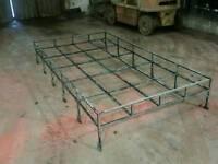 Land rover defender 110 roof rack