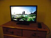 """JMB 22"""" Freeview LED TV"""
