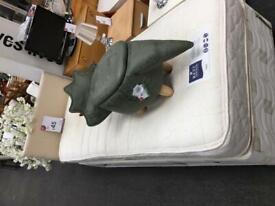 BHF - rest assured single bed