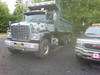 1986 Ford LN 8000