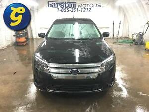 2011 Ford Fusion SE*POWER HEATED MIRRORS*POWER DRIVER SEAT*TRACT Kitchener / Waterloo Kitchener Area image 5