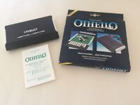 """OTHELLO. """"TRAVEL """" Magnetic BOARD Game"""