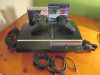 PS3 (80Gb) Great Condition