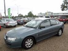 2006 Holden Commodore Sedan Traralgon Latrobe Valley Preview