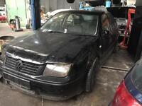 Volkswagen bora 2003 1.8 turbo 85k miles breaking all parts available can post