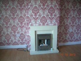 Lovely 3 bed house to rent Calder Avenue Whitehaven