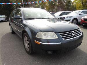 2002 Volkswagen Passat *5 Speed*