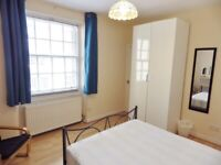 1 Bedroom furnished flat to rent on East Crosscauseway, Newington