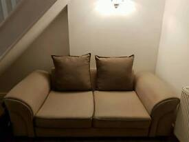 DFS two seater sofa - free