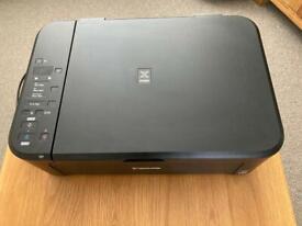 Canon 3-in-1 printer, scanner & copier