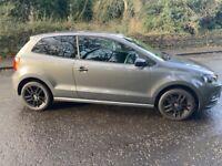 Volkswagen, POLO, Hatchback, 2016, Manual, 999 (cc), 3 doors
