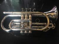 Yamaha 233S cornet