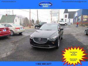 2019 Mazda CX-3 GS $170 B/W oac
