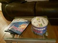 Dvd copy disks