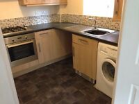 2 bed modern apartment on ground floor at Darnall close to bus routes, shops, bank, post office