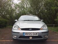 Bargain solid Ford Focus 1.8 tdci Diesel 12 months mot