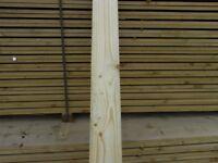 Timber board 150mmx25mmx3.6m