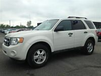 2012 Ford Escape XLT V6 A/C MAGS TOIT CUIR