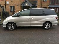 Toyota Previa 2004 2.4 Automatic 8 seat