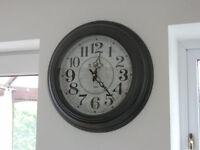 Vintage Style Kitchen Clock