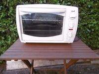 Small Table Top Oven/Grill, Bifinet,