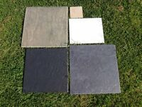 Selection of Ceramic Wall and Floor Tiles