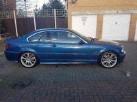 Classic 3 series BMW