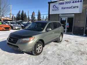 2009 Hyundai Santa Fe GLS - Have to come and see as to how go...