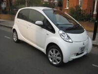 2009 59 MITSUBISHI I-MIEV ELECTRIC CAR LOW MILEAGE HPI CLEAR