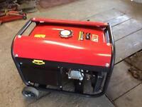 Petrol Generator (New condition)