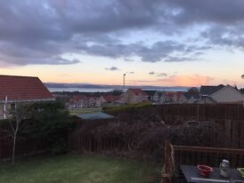 4 bed detached, beautiful Westhill views! Quality finishes throughout.