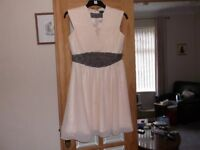 dress suitable for wedding by little mistress size 12