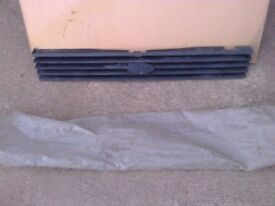 Ford Fiesta Mk1 Front Grill New Old Stock Item