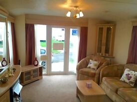 CHEAP PRE OWNED CARAVAN FOR SALE AT SANDY BAY - DG & CH - FINANCE AVAILABLE, 2017 SITE FEES INCLUDED
