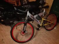 Bicycle (can be ridden but needs some work) - South Wimbledon/Mitcham border