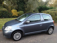 TOYOTA YARIS 1.0 MOT JULY 2017 - IDEAL FOR YOUNG DRIVER CHEAP TO TAX AND INSURE-WE CAN DELIVER