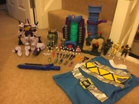 Power Ranger bundle