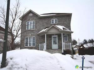 294 900$ - Maison 2 étages à vendre à Mirabel (St-Augustin)